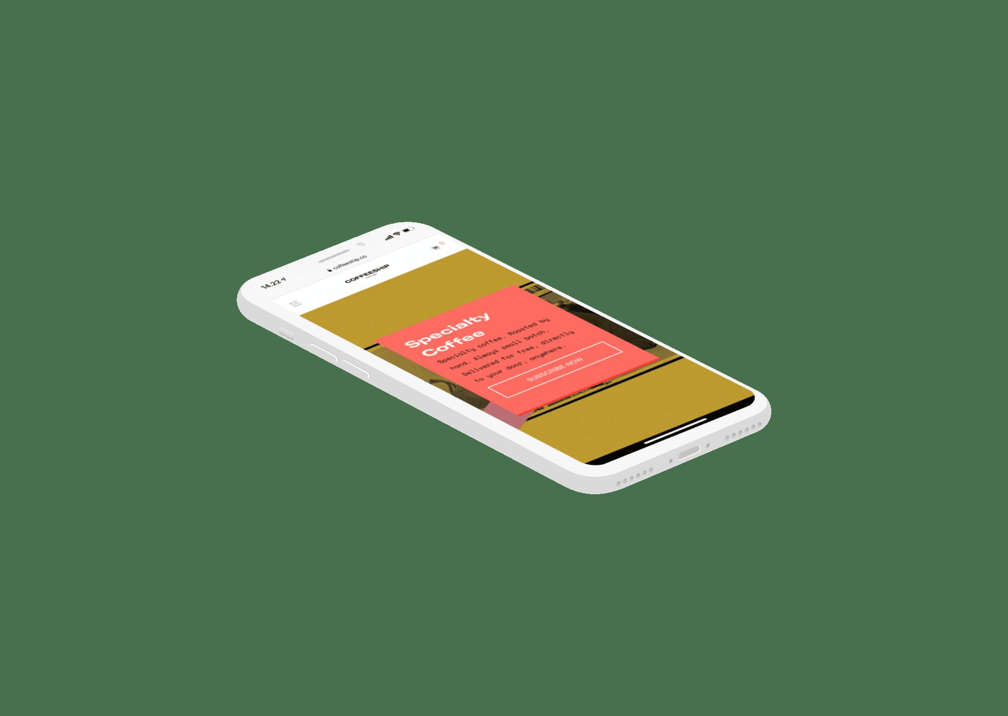 Coffeeship5- Iphone X@2x